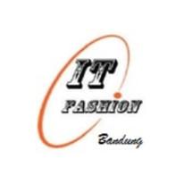 Logo IT Fashion Bandung