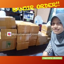 Bisnis 4jovem Indonesia
