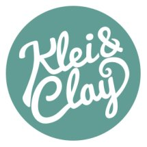 Logo Klei and Clay Official