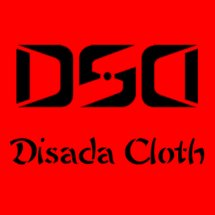 Disada cloth
