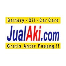 Logo JualAki CS1