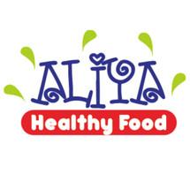 Logo Aliya Healthy Food