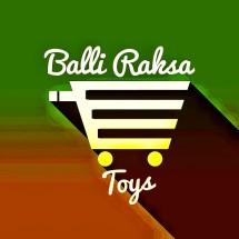 Logo Balliraksa toys