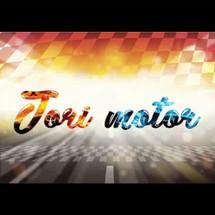 JORI JAYA MOTOR Logo