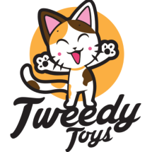 Logo TweedyToys