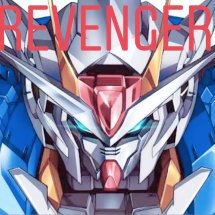 Vanguard revenger