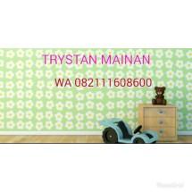 Logo Trystan Mainan