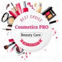 Logo Cosmetics PRO