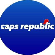 Caps Republic Logo
