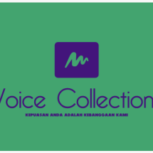 Logo Voice Collections