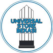 Logo Universal Store Bekasi