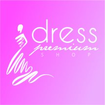 Logo Dress Premium Shop