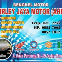shirley jaya motor 2