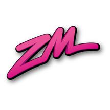 ZAMER shop Logo