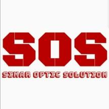 Logo Sinar Optic Solution