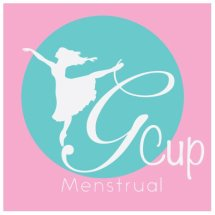Logo Gmenstrualcup