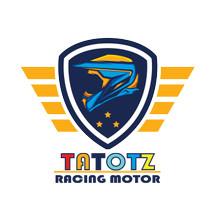 Logo Tatotz Racing Motor