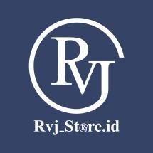 Logo rvj store