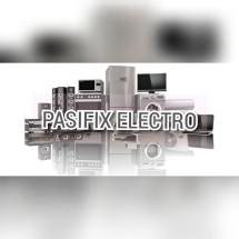 Logo Pasifix Electro 01