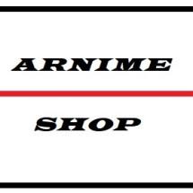 Logo Arnime