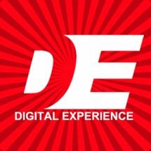 Logo Digital Experience