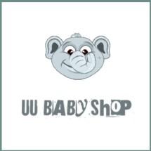 UU BABY SHOP Logo