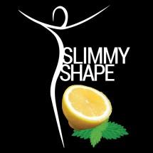 Slimmy Shape Fresh Lemon