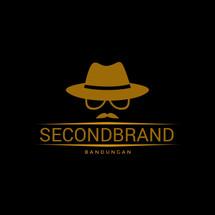 secondbrand_bandungan Logo