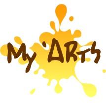 Logo My Arts