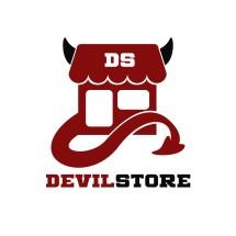 Logo Devil Store
