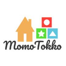Logo MomoTokko