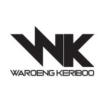 Logo WaroengKeriboo