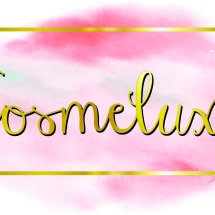Logo Cosme Luxe