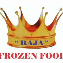 Logo Raja-Frozen
