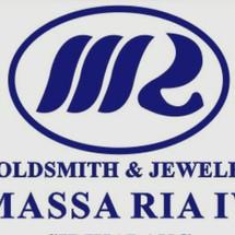 Logo Toko Emas Massa Ria