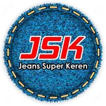Jeans Super Keren