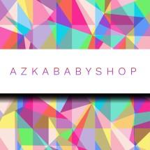 Logo Azkababyshop 2