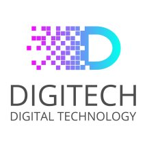 Logo Digiital Tech Shop