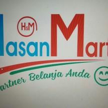 Logo Hasanmart