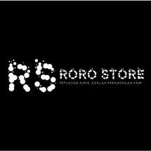 Logo Roro Storee