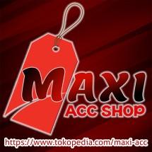 MAXI ACC SHOP Logo