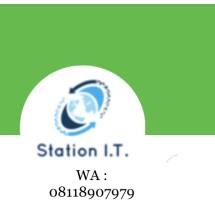 Logo STATION-IT