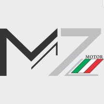 Logo MZmotor