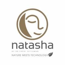 Logo Natasha Skin Clinic