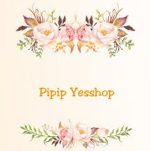 Pipip Yesshop Logo