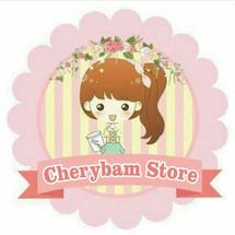 Logo Cherybam Store