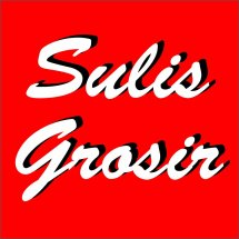 Logo sulisgrosir