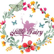 Logo LittleFairy69