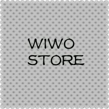 Logo Wiwo store