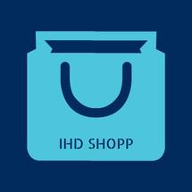 Logo IHD Shopp